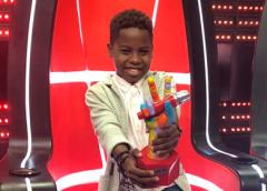Jeremias Reis vence o 'The Voice Kids' e leva um prêmio extra incrível