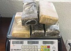 Polícia prende nove pessoas com drogas sintéticas que seriam vendidas em raves no Ceará