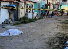 Ceará registra diminuição de mortes violentas em março, mas estado teve média de seis assassinatos por dia em 2019