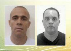 PF prende acusado de ser um dos executores de Gegê e Paca, chefes de facção criminosa mortos no Ceará