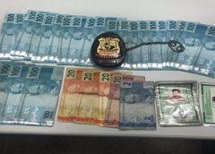 Homem é preso suspeito de assassinar tia e primo para roubar R$ 2 mil no Ceará