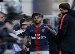 Paris Saint-Germain não libera Neymar para se apresentar antes à seleção brasileira