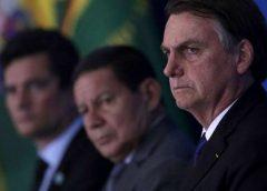 Bolsonaro nega política e segue retórica de caos, diz líder do MBL
