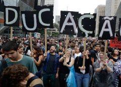 Governo tentará poupar Educação e Saúde do próximo bloqueio de recursos