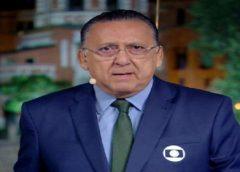 Globo autoriza Galvão a fazer merchandising após corte de salário