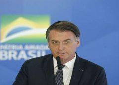 Bolsonaro sanciona projeto que anistia multas a partidos; valor pode chegar a R$ 70 mi