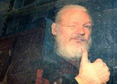 Suécia reabre investigação contra Assange por suposto estupro
