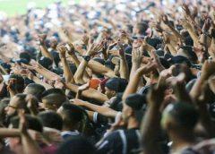 Corinthians vende 34 mil ingressos antecipados para o clássico com São Paulo