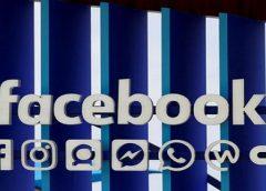 Facebook desativou 2 bilhões de contas falsas de janeiro a março