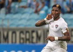 Grêmio é condenado a pagar R$ 30 mil por injúria racial a Yony González