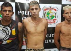 """Delegada Tanos prende """"Homem-Aranha"""", """"Batman"""" e """"Lanterna Verde"""" no Ceará"""