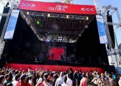 Virada Cultural terá transmissão na web em parceria com rival da Netflix