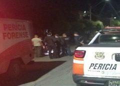 Homem é morto a tiros em frente a escola municipal de Sobral, no Ceará