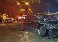 Veículo na contramão atropela e mata motociclista em Fortaleza