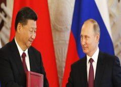 Sistema operacional russo poderia substituir Android em celulares Huawei