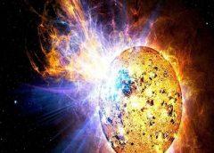 Explosão solar gigantesca pode atingir Terra nos próximos 100 anos