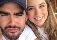 Namorada faz tatuagem em homenagem a Gabriel Diniz