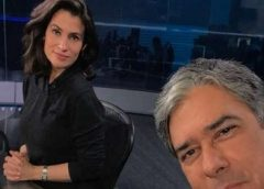 Erro faz Renata Vasconcellos ir parar no Globo Esporte