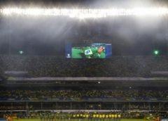 Morumbi fecha 'ciclo da Copa' com baixo público, mas renda milionária