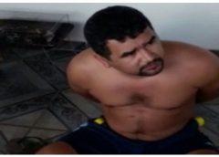 Chefe do tráfico e suspeito de ataques em Fortaleza é preso em Nova Lima, Minas Gerais