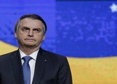 'Tudo é possível', diz Bolsonaro sobre escolha de novo PGR