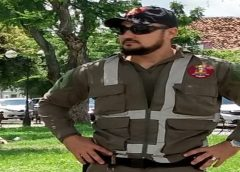 Agente de trânsito é perseguido por dupla em moto e morto a tiros no interior do Ceará