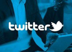 Twitter começará a testar função de esconder respostas em uma conversa