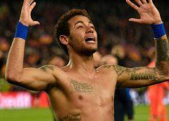 """Mídia francesa critica Neymar após destacar virada do Barça sobre o PSG: """"provocação"""""""