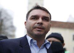 TJRJ julga nesta 3ª recurso de Flávio Bolsonaro no caso Queiroz