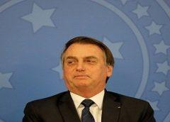 Bolsonaro viaja à Argentina e participa de cúpula do Mercosul