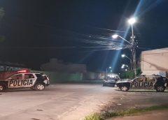 Jovem morre após trocar tiros com a polícia em Fortaleza