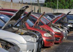 Ceará – Detran realiza leilão de veículos de 21 a 24 de agosto