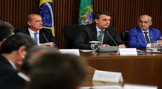 Governo anuncia plano para privatizar nove empresas estatais; veja lista