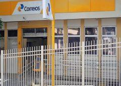 PF prende gerente dos Correios por furto de R$ 400 mil em celulares