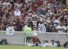"""Flamengo tem quarta melhor campanha de 1º turno na era dos pontos corridos; Avaí """"condenado"""""""