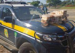 62 kg de cocaína são apreendidos em veículos durante operação no interior do Ceará