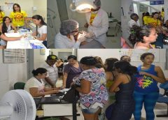 SAÚDE EM AÇÃO – Prefeito Lielson Landim determina intensificação das ações de combate a Dengue e outras doenças