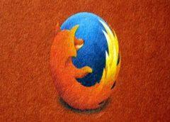 Firefox recebe atualização contra ataques de injeção de código