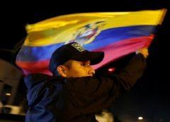 Governo do Equador entra em acordo com movimentos indígenas