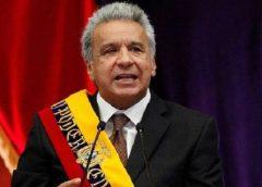 Presidente do Equador derruba decreto que gerou revolta no país