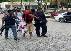 Polícia prende 16 suspeitos que planejavam invadir o Maracanã no jogo Flamengo x Grêmio da Libertadores