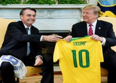 Mais uma derrota de Bolsonaro