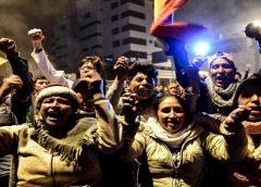 Governo do Equador recua e revoga decreto que elevou preço dos combustíveis; manifestantes celebram