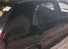 Motorista de aplicativo é assaltado por falsos clientes e adolescente é apreendido em Fortaleza