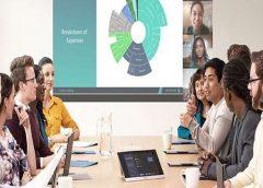 Microsoft revela novidades no Teams e critica o rival Slack