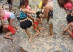 Travesti é presa suspeita de participar da morte de mulher em maio deste ano em Sobral, Região Norte do Ceará