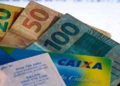 Governo libera quinto lote do abono salarial nesta quinta-feira