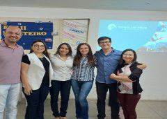 Milagres sedia oficina sobre regionalização da saúde com participação de secretários e representantes da 19ª região.