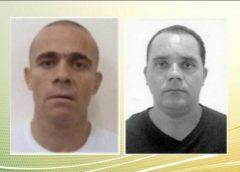 Acusado de matar Gegê do Mangue e Paca será transferido para presídio federal em caráter de emergência, decide Justiça cearense
