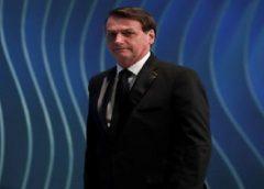 Bolsonaro: esquerda quer usar morte de Marielle em causa própria